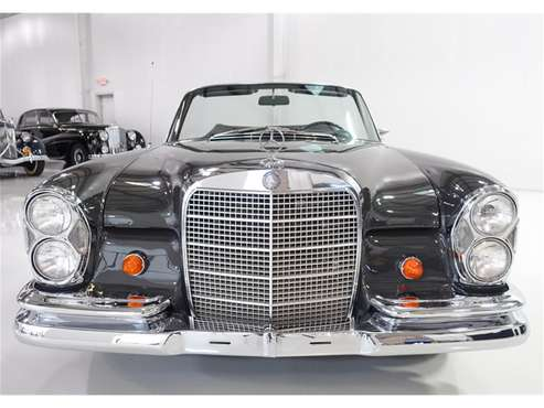 1968 Mercedes-Benz 280SE for sale in St. Louis, MO