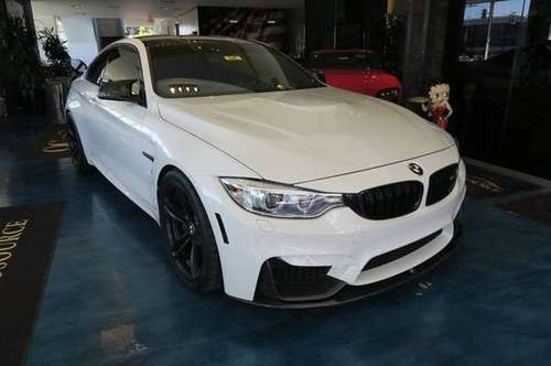 2016 BMW M4 Must See!!! for sale in Costa Mesa, CA