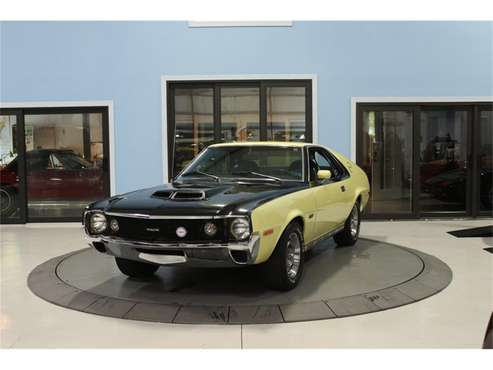 1970 AMC AMX for sale in Palmetto, FL
