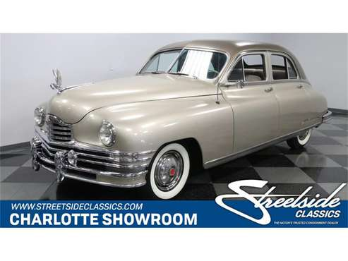 1948 Packard Deluxe for sale in Concord, NC
