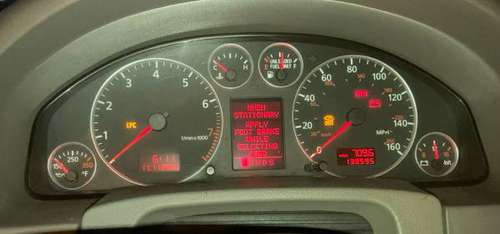 2002 Audi A6 3.0L Quattro - cars & trucks - by owner - vehicle... for sale in Germantown, District Of Columbia