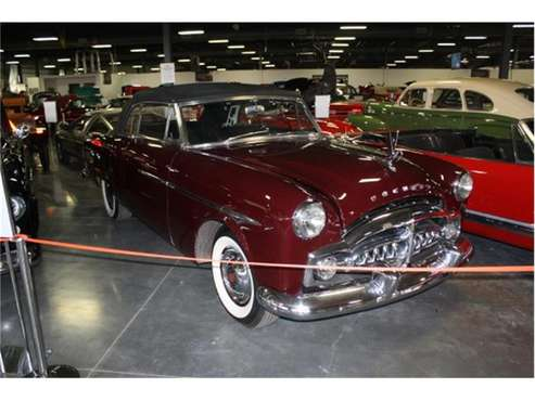 1951 Packard 250 for sale in Branson, MO