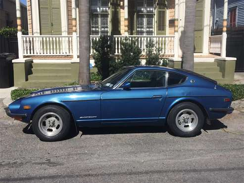 1972 Datsun 240Z for sale in Sarasota, FL