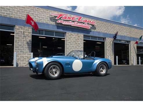 1964 Shelby Cobra for sale in St. Charles, MO
