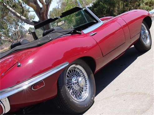 1969 Jaguar E-Type for sale in San Diego, CA