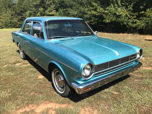 1965 AMC Rambler for sale in Lula, GA
