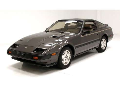 1984 Datsun 300ZX for sale in Morgantown, PA