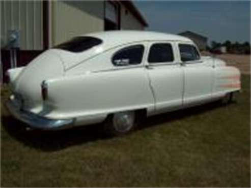 1951 Nash Ambassador for sale in Sioux Falls, SD
