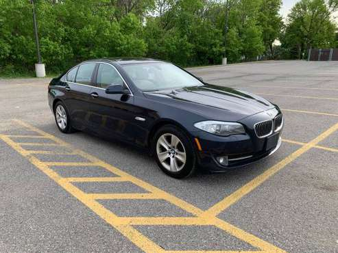 2013 bmw 528i xdrive for sale in Rochester , NY