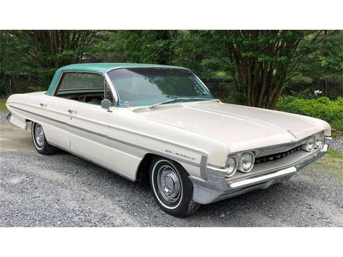 1961 Oldsmobile Super 88 for sale in West Chester, PA