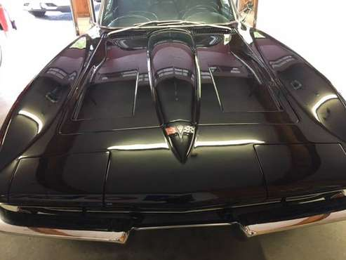 1964 corvette fuelie coupe for sale in Lowell, MA