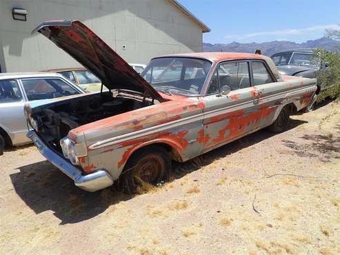 1964 Mercury Comet for sale in Phoenix, AZ