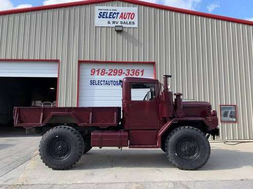 1970 AM General M35 A-2 for sale in Tulsa, OK