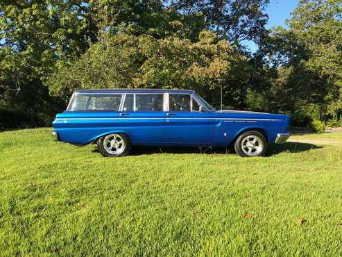 1965 Comet Wagon for sale in Rockwood, TN