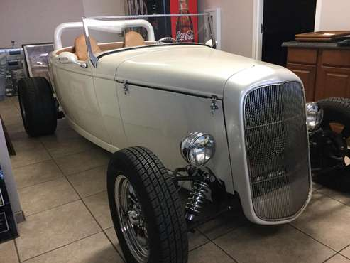 1932 Ford Roadster for sale in Greenville, NC