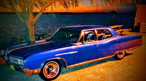 1968 Buick Electra 225 - cars & trucks - by owner - vehicle... for sale in Gloucester, VA