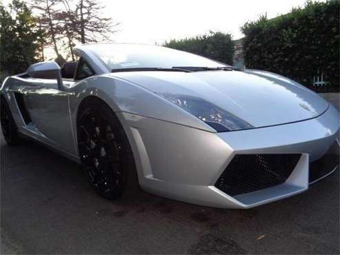 2010 Lamborghini Gallardo for sale in Long Island, NY