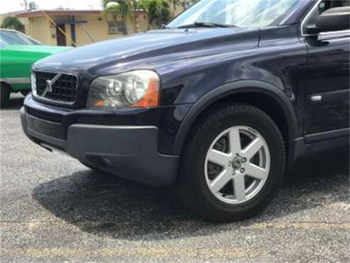 2005 Volvo XC90 for sale in Miami, FL