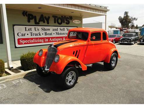 1933 Willys 77 for sale in Redlands, CA