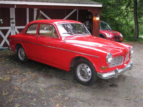 1966 Volvo 122 for sale in Stratford, CT