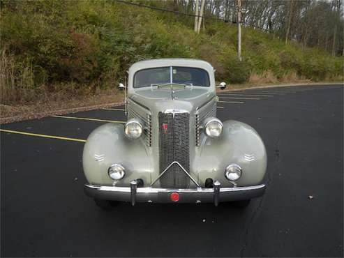 1937 LaSalle 50 for sale in Milford, OH