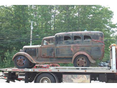 1934 Dodge Brothers Antique for sale in Arundel, ME