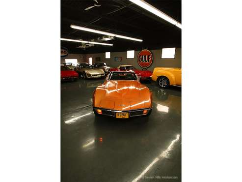 1971 Chevrolet Corvette for sale in Cincinnati, OH