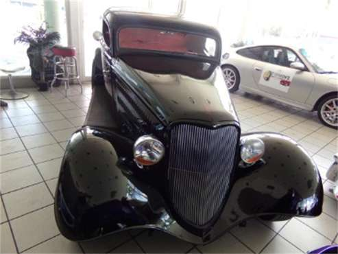 1933 Ford Coupe for sale in Miami, FL