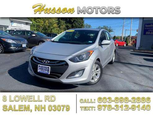 2013 Hyundai Elantra GT -CALL/TEXT TODAY! - cars & trucks - by... for sale in Salem, NH