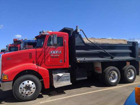 1998 Peterbilt Tandem for sale in Kahului, HI