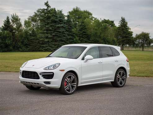 2013 Porsche Cayenne for sale in Auburn, IN