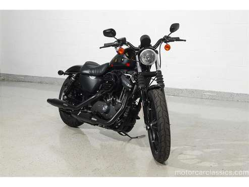 2017 Harley-Davidson Motorcycle for sale in Farmingdale, NY