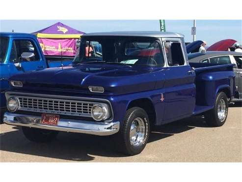 1963 Chevrolet C10 for sale in Hanover, MA