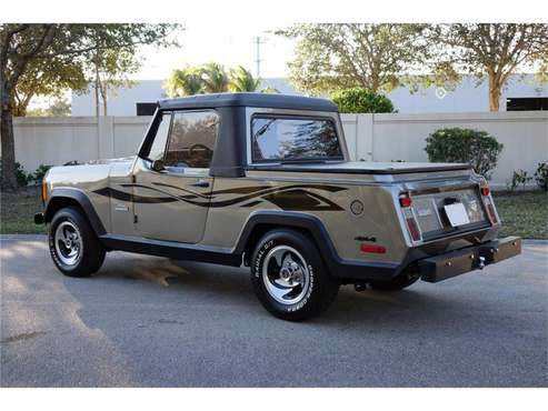 1973 Jeep Commando for sale in West Palm Beach, FL