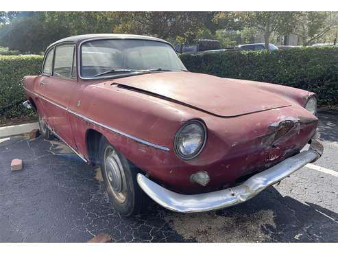 1966 Renault Caravelle for sale in Boca Raton, FL