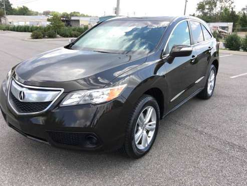 14 Acura RDX AWD for sale in Knoxville, TN