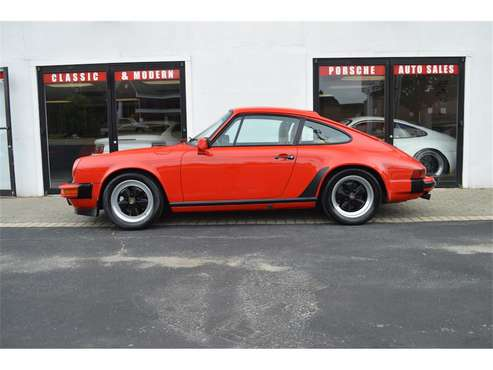 1985 Porsche Carrera for sale in West Chester, PA