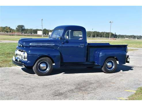 1951 Ford F1 for sale in Orlando, FL