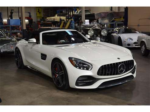 2018 Mercedes-Benz AMG for sale in Huntington Station, NY