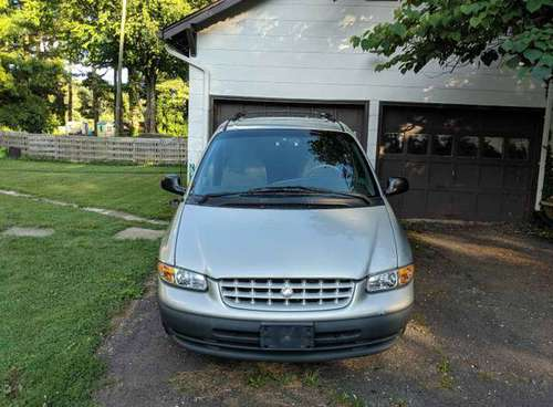Plymouth Voyager for sale in Canton, NC