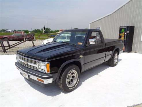 1986 Chevrolet C/K 10 for sale in Staunton, IL