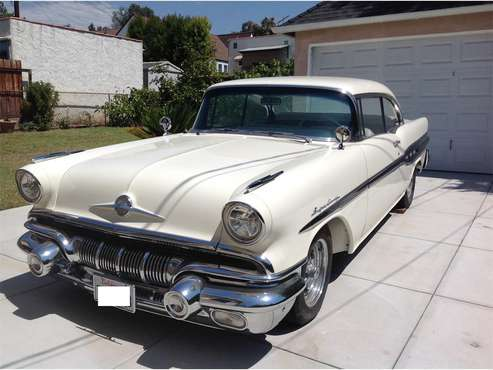 1957 Pontiac Star Chief for sale in Thousand Oaks, CA