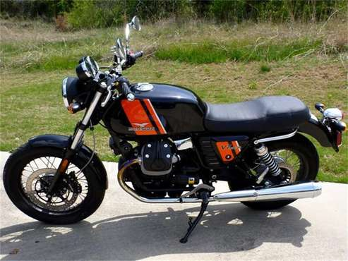 2014 Moto Guzzi Motorcycle for sale in Arlington, TX