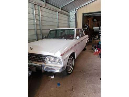 1965 Studebaker Commander for sale in Long Island, NY