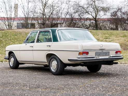 1970 Mercedes-Benz 300SEL for sale in Essen