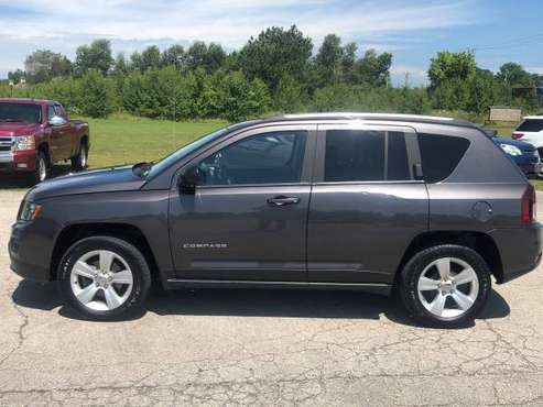 2016 Jeep Compass Sport ~Adult Driven~ Low Miles for sale in Ash Flat, AR