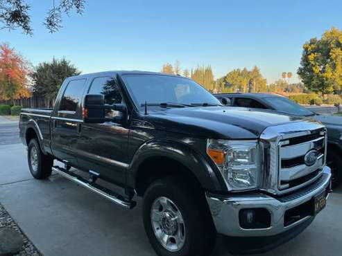 Ford F-250 Superduty - cars & trucks - by owner - vehicle automotive... for sale in Modesto, CA