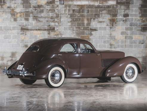 1936 Cord Beverly for sale in St Louis, MO
