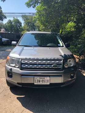Range Rover - LOW MILES for sale in Fort Worth, TX