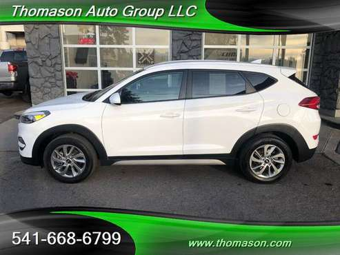 2018 Hyundai Tucson SEL ***One Owner*** - cars & trucks - by dealer... for sale in Bend, OR